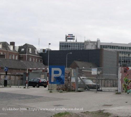 Nieuwe Emmasingel, 2005