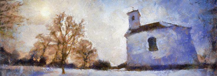 kastélyszálló ősz
