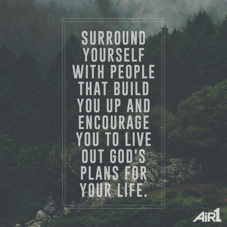 #truth #build #encourage