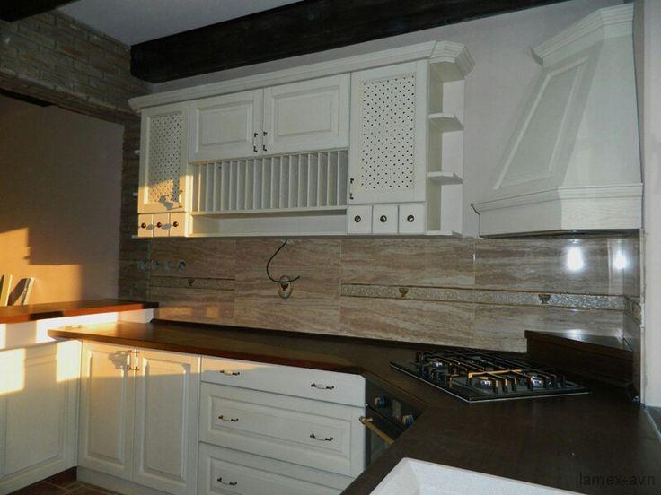 Kuchyna dubova