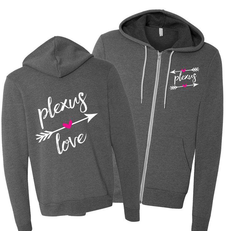plexus love zip up hoodie plexus sweatshirt, plexus slim sweatshirt, plexus shirt, plexus swag, plexus slim by PerfShirts on Etsy https://www.etsy.com/listing/252717646/plexus-love-zip-up-hoodie-plexus