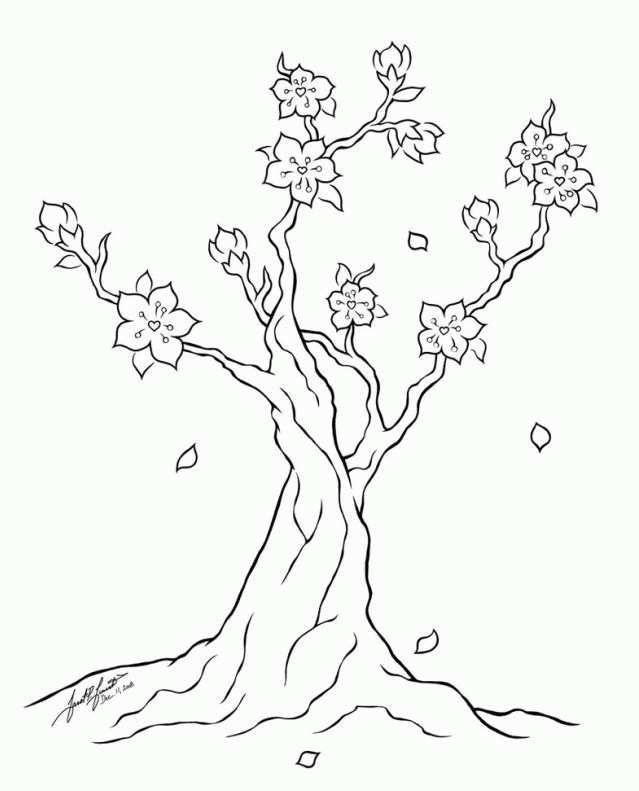 Pin Oleh Anggita Arum Di Bullet Journal Di 2020 Tato Pohon Ilustrasi Halaman Mewarnai