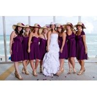 Just a few our dresses perfect for all the bridesmaids -http://infinity-dress.co.za/bridesmaid-dresses