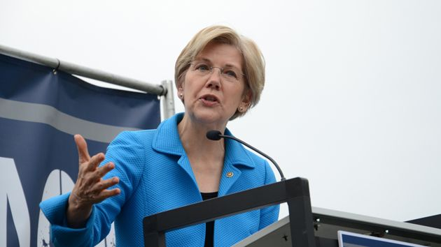 "Jamie Dimon Doubts Elizabeth Warren ""Fully Understands"" Global Banking 
