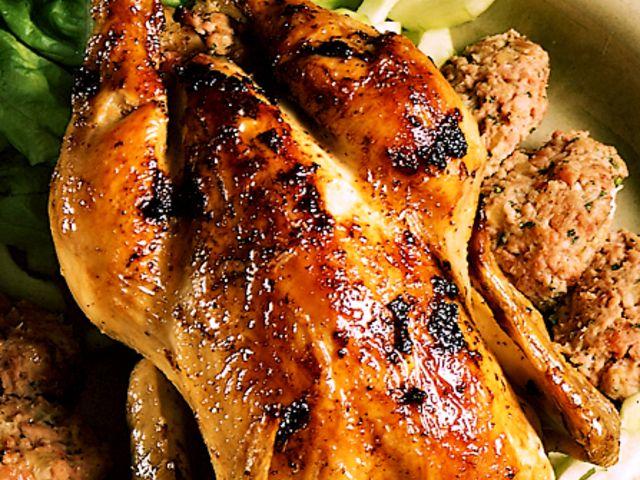 Fylld kyckling (kock recept.nu)