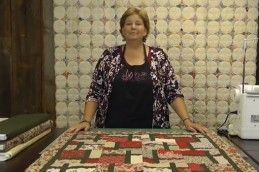 The Ultimate Quilt Binding Tutorial-Excellent tutorial!!!