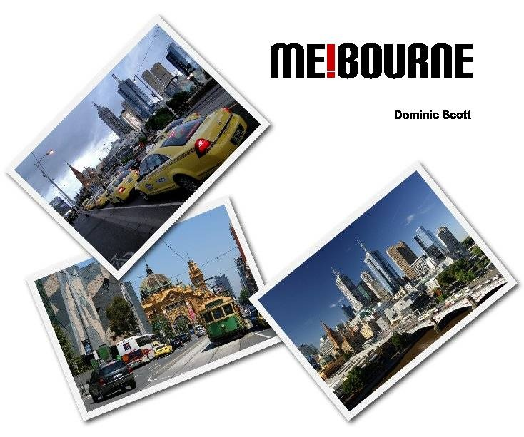 Melbourne | Book Preview