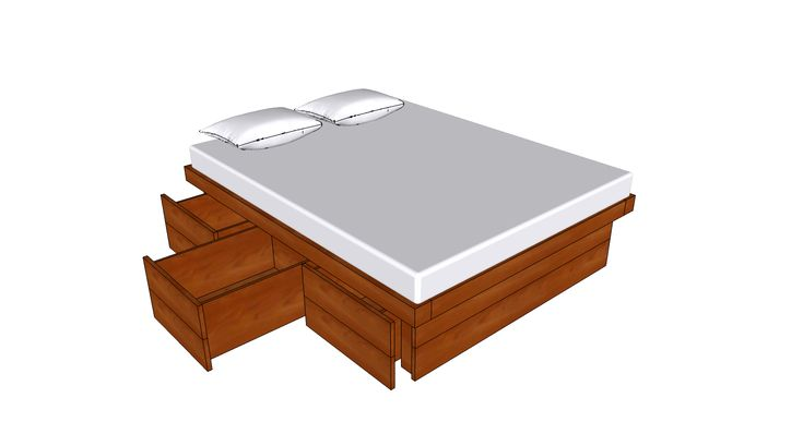 Bed Frame Pottery Barn s bed frames are expertly crafted and built to last Bed Frames Free Shipping on orders over 50 at