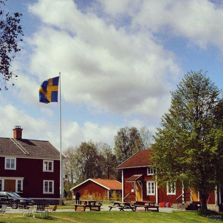 Missing Sweden! (Järnboås)