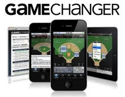 The coolest app for parents with young athletes. GameChanger.