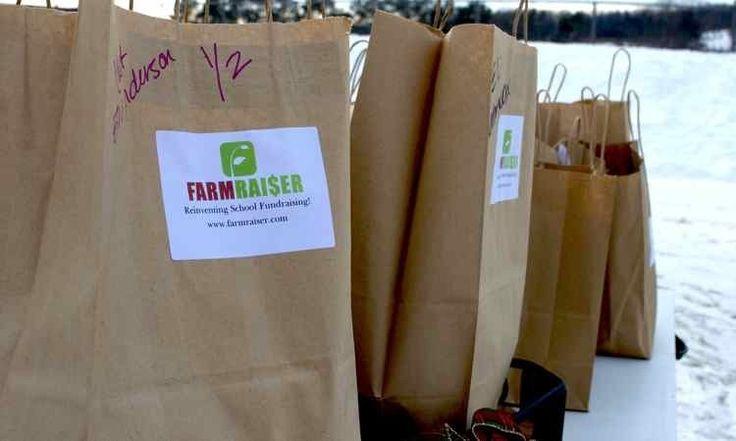 FarmRaiser is reinventing school fundraising with healthy, farm-fresh options.