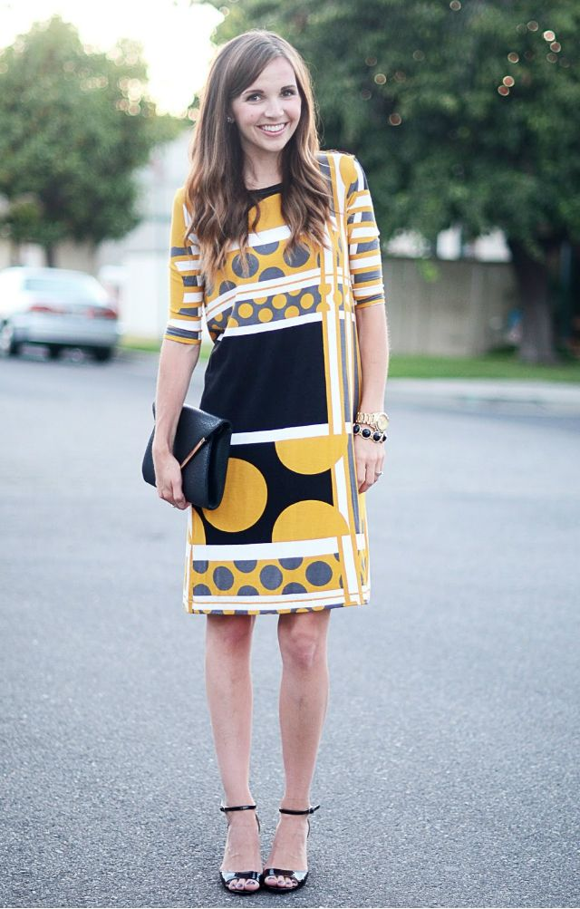 Женское летнее платье без выкройки