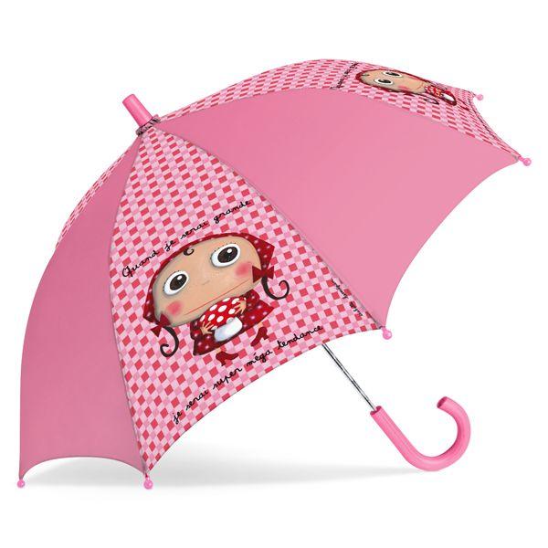 paraplu voor meisjes