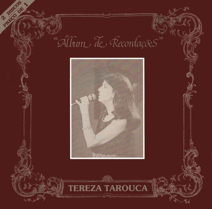 Tereza Tarouca - Álbum de Recordações [1985]