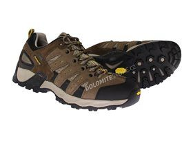 Dolomite Sparrow Low GTX® Mud/Yellow