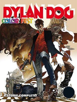 Dylan Dog Color Fest 11