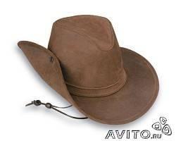 Австраллийская шляпа