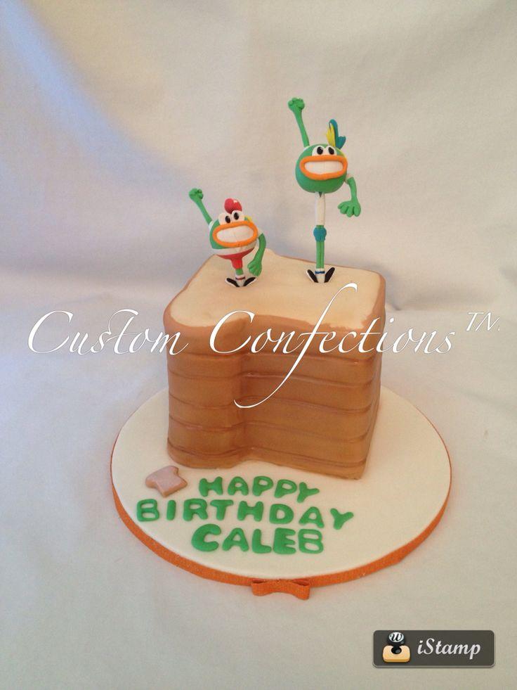 Breadwinner Birthday Cake Cakes Desserts Amp What Not Pinterest Birthday Cakes Cakes And