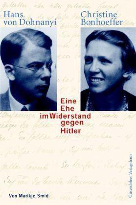 Hans von Dohnanyi (1902-1945) Schwager von Dietrich Bonhoeffer