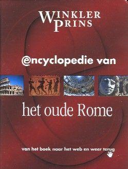 Encyclopedie van het oude Rome - Peter Chrisp
