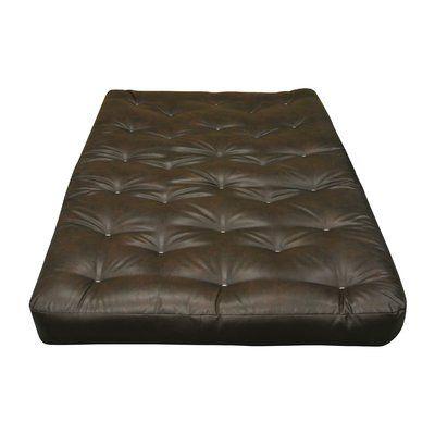 "8"" Cotton Ottoman Size Futon Mattress - http://delanico.com/futons/8-cotton-ottoman-size-futon-mattress-759513233/"