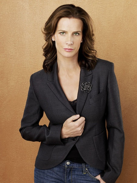 Rachel Griffiths (Brothers & Sisters) - wish I was her!!
