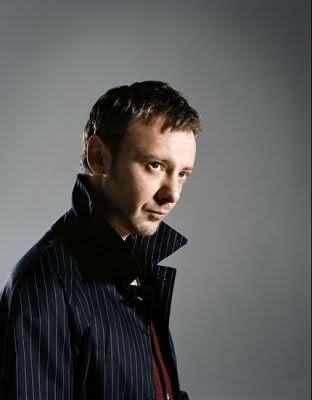John Simm - The Master
