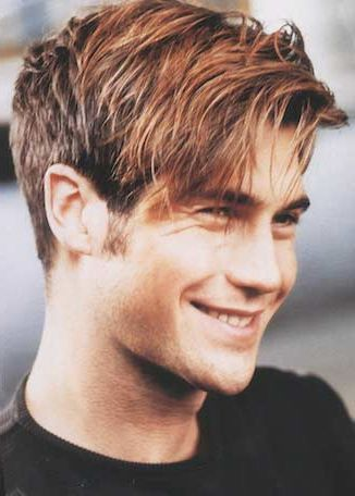 15 best boy haircuts images on Pinterest | Boy cuts, Hair cut and ...