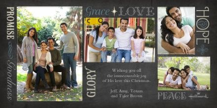 Flat Cards Photo Cards | Personalized Cards | Walgreens Photo