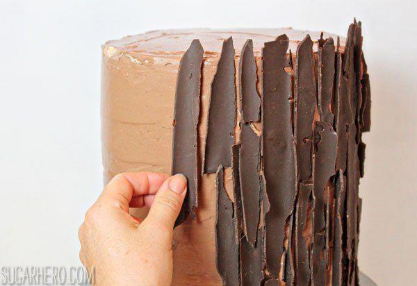 Where the Wild Things Are Birthday Cake - SugarHero