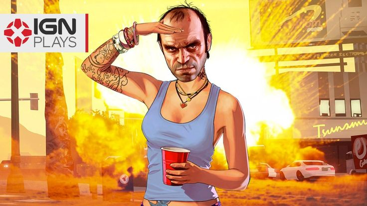 Airstrikes, Ramps and Outfit Editor Mod in GTA 5 - IGN Plays