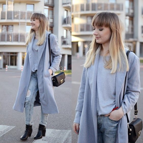 More looks by Karolina G: http://lb.nu/mildclouds  #casual #chic #street
