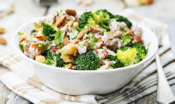 """For menopausal women already experiencing symptoms (fatigue, sleep problems, stubborn weight gain, low sex drive, etc.)—as well as younger pre-menopausal women who simply want to set themselves up for health—there are a few nutritional tips that you can follow. All together, it's called a """"healthy hormone salad."""""""
