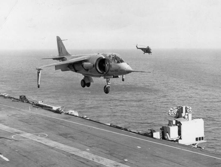 MaritimeQuest - HMS Ark Royal R-09 Page 3