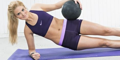 Trening av magemuskler - Mageøvelsene som funker for nybegynnere - Trening og Mat
