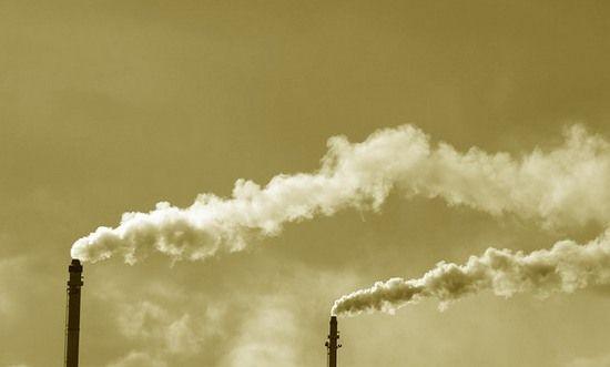 *UN ANNO FA* – Gas serra: emissioni in Slovacchia scese di un terzo dal 1990   BUONGIORNO SLOVACCHIA