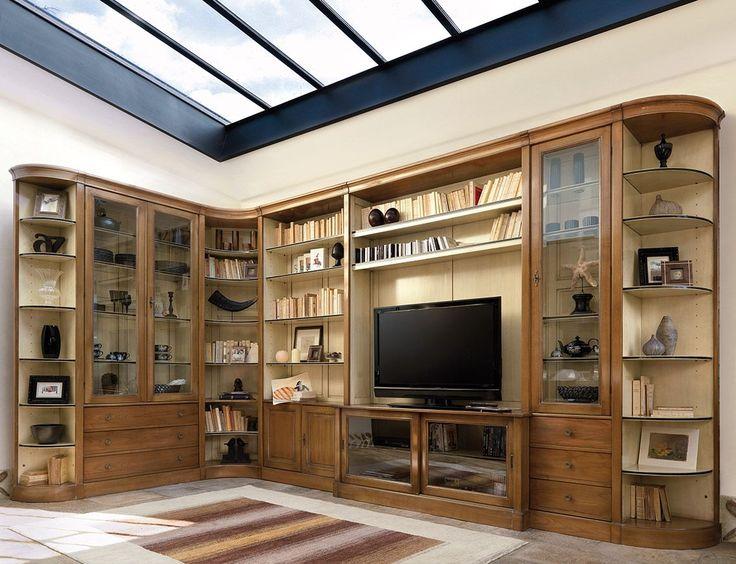 TV en audio oplossing van Grange
