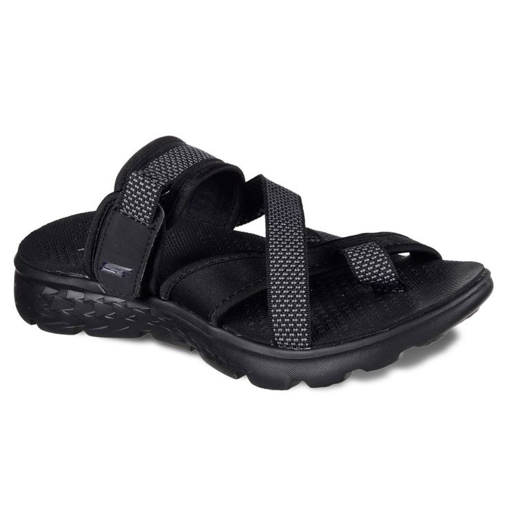 Skechers On-The-GO 400 Discover Women's Sandals/