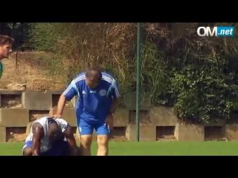 Marcelo Bielsa ''Motivacional'' (Olimpique de Marsella)