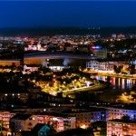 Cluj-Napoca On The Rise