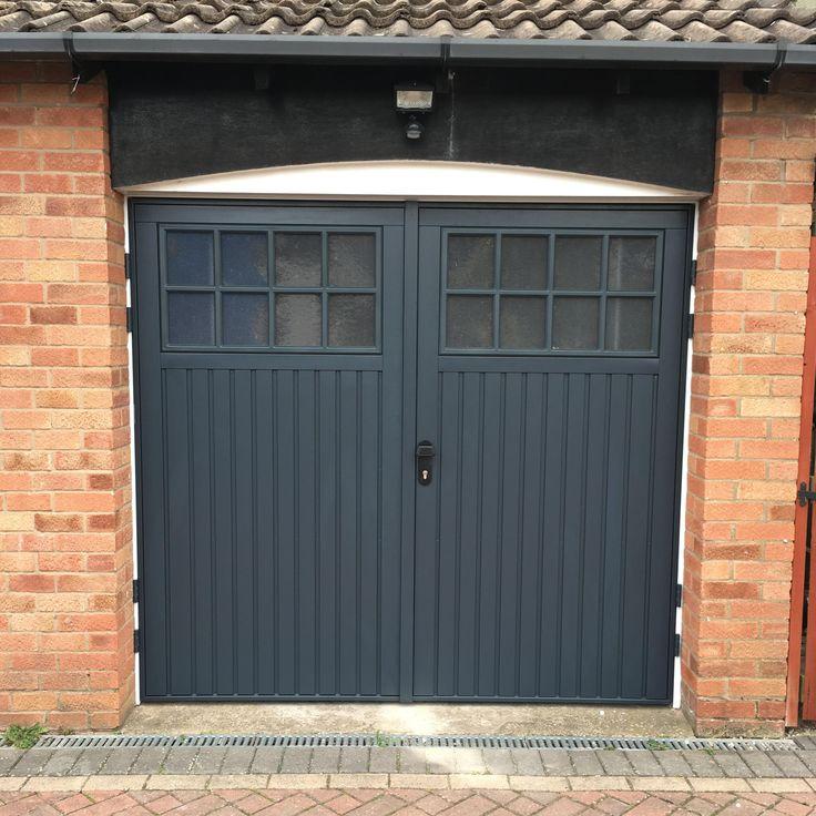 Double Garage Doors With Windows best 25+ double garage door ideas on pinterest | garage trellis
