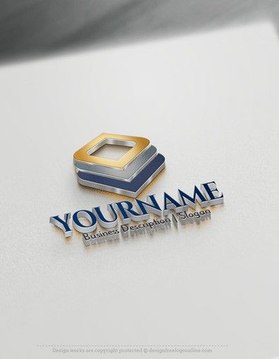Best 104 free logo maker images on pinterest 3d logo cool logo logos create logo online with our free logo maker and of logos use our logo maker to design the perfect logo for your business reheart Gallery