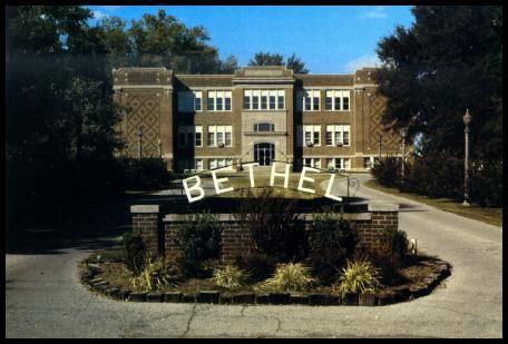 mckenzie, tn   Bethel College-McKenzie, Tennessee, yep, went here! 3 years of my life wasted