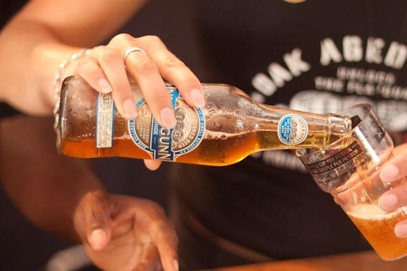 Summer beer festivals in Toronto 2013