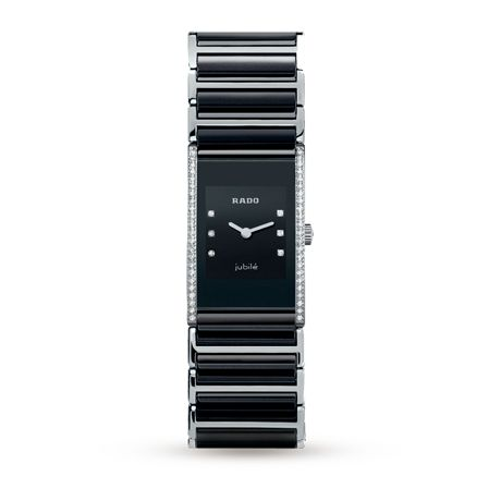 Rado Integral Super Jubile Ladies Watch