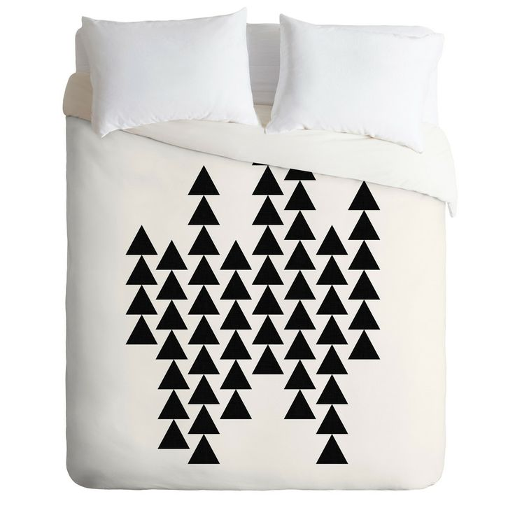 ARROWING Duvet Cover By Holli Zollinger $ 189.00