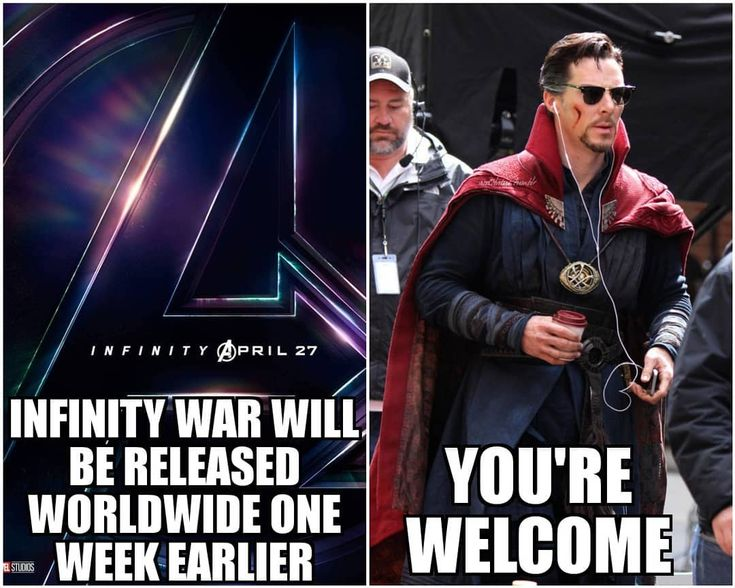 WAIT WHAT<<RDJ GOT ON TWITTER AND MADE MARVEL BUMP UP THE RELEASE DATE HES THE LITERAL FREAKING BEST