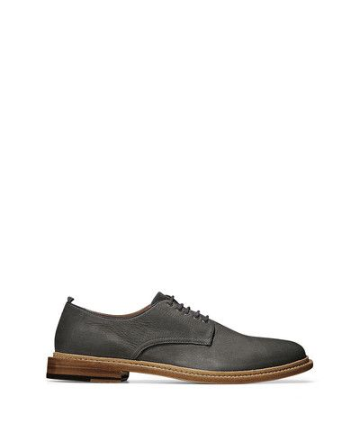 Todd Snyder & Cole Haan Willet Oxford in Magnet