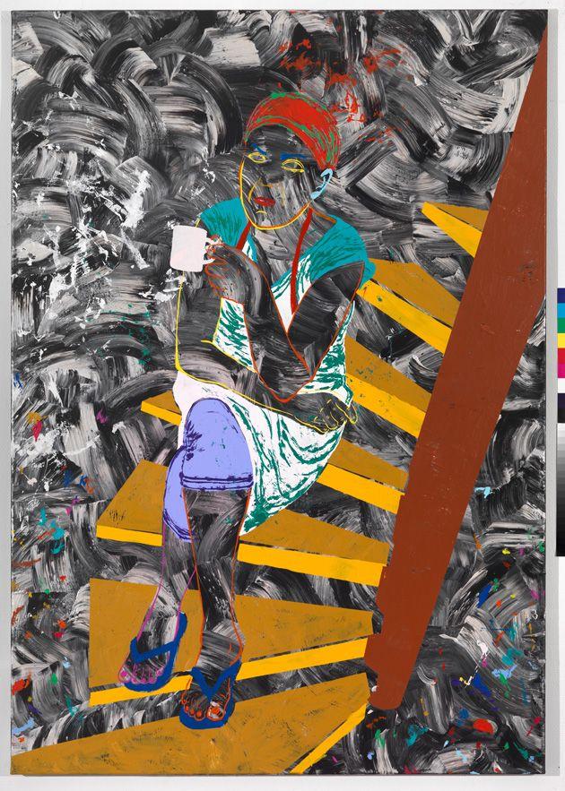 """Completando 60 anos de vida e 40 de produção, o artista Alex Flemming está em cartaz no MAC com a exposição """"RetroPerspectiva""""."""