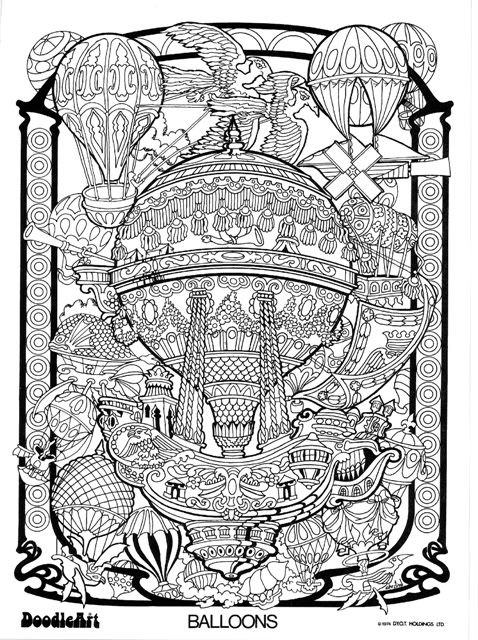 aquarium_doodle_art_poster.jpg Photo by doodleartposters | Photobucket